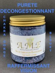 sel bleut mots clés